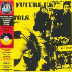 Sex Pistols: No Future UK? (LP)