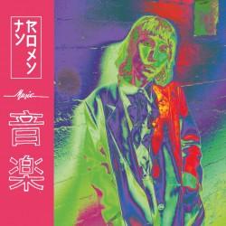 Ty Roxy: Music (LP)