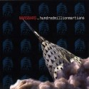 Hundred Million Martians: Mars Bars (CD)