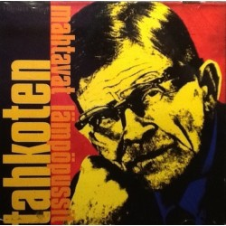 Mahtavat lämpöpussit: Tahkoten (CD)
