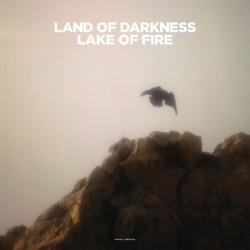 Mikko Joensuu: Land of Darkness/Lake of Fire (LP)