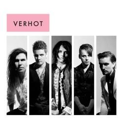 Verhot: Verhot (CD)