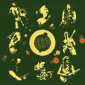 Kaikukasti: Kaikukasti (CD)