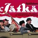 Sakilaiset: Jätkä ja muita kupletteja (CD)