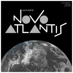 Aavikko: Novo Atlantis (CD)