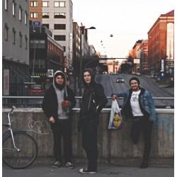 Lähtevät Kaukojunat : Lähtevät Kaukojunat (LP)