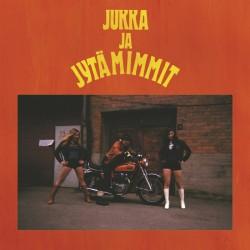 Jukka Ja Jytämimmit: Jytää vaan (LP)