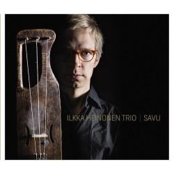 Ilkka Heinonen Trio: Savu (CD)