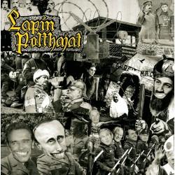 Lapinpolthajat: Lapinpolthajat (CD)