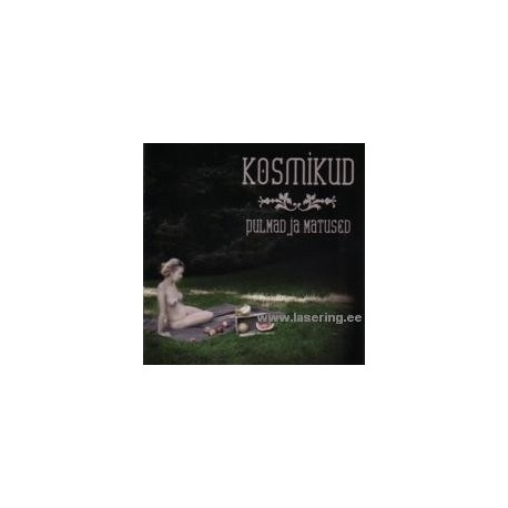 Kosmikud: Pulmad ja matused (CD)