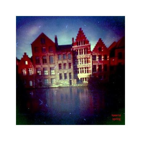 Kaarna: Spring (CD)