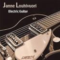 Janne Louhivuori: Electric Guitar (CD)
