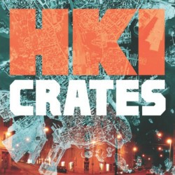 HKI Crates: HKI Crates (CD)