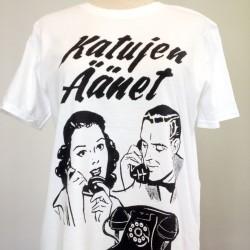Katujen Äänet T-shirts