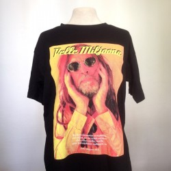Pelle Miljoona 60 T-paita (musta)
