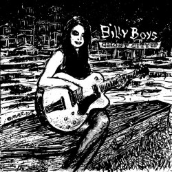 "Billy Boys : Ghost City EP (7"")"