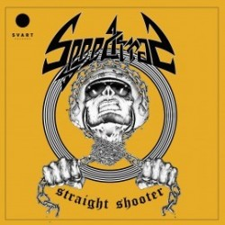 "Speedtrap: Straight shooter (7"")"
