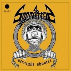 "Speedtrap: Straight shooter (7"")"
