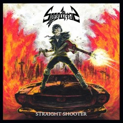 Speedtrap: Straight Shooter (CD)