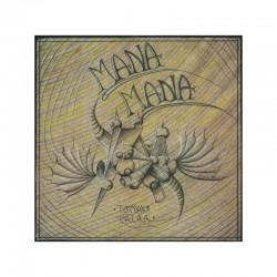 Mana Mana: Totuus palaa (LP)