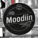 Himanes: Moodiin (CD)