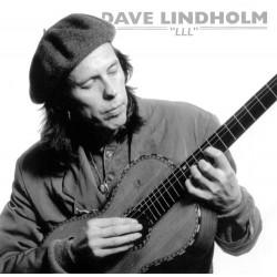 Dave Lindholm: LLL (CD)