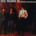 Pelle Miljoona Oy: Matkalla tuntemattomaan (CD)