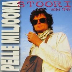 Pelle Miljoona: STOORI Vuodet 78–82 (CD)