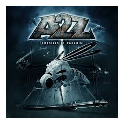 A2Z: Parasites of Paradise (CD)