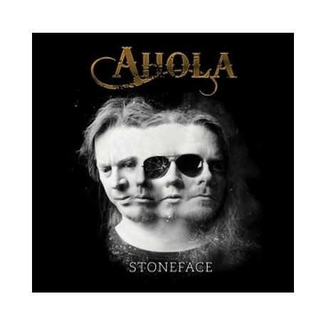 Ahola: Stoneface (CD)