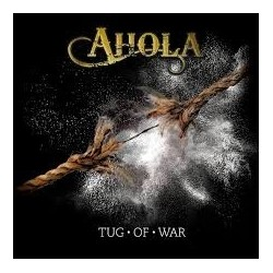 Ahola: Tug Of War (CD)