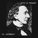 HC Andersen: Satuja ja Tarinoita (LP)