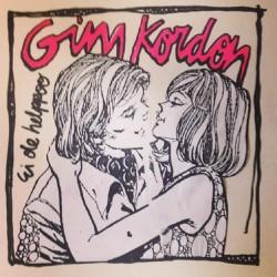 Gim Kordon: Ei ole helppoo