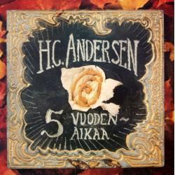 HC Andersen: Viisi vuodenaikaa (LP)