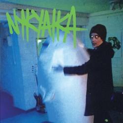 """Nykyaika: Nykyaika (7"""" EP)"""