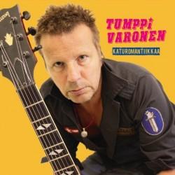 Tumppi Varonen: Katuromantiikkaa (2xCD)