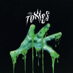 "The Toxics: The Toxics (10"" EP)"