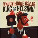 Knucklebone Oscar: King of Helsinki (CD)