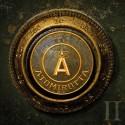 Atomirotta: II (LP)