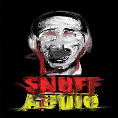 Huge L: Snuff Audio (LP)