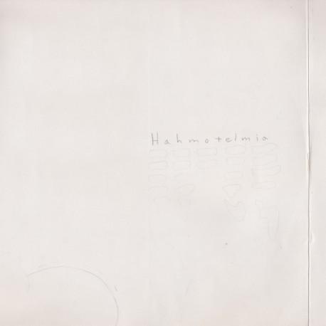 Kalifornia-Keke: Hahmotelmia (LP)
