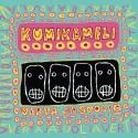 Kumikameli: Verta ja suolia (CD)