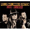 Pelle Miljoona United: Kino Riviera (CD)