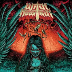 Witch Mountain: Mobile of Angels (CD)
