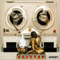 Aivovuoto : Aivovuoto (CD)