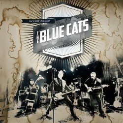 The Blue Cats: On a Live Mission (DVD)