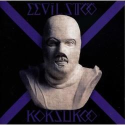 Eevil Stöö X Koksu Koo : Fuck Vivaldi