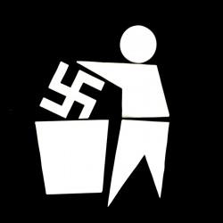 Anti-Nazi T-shirt