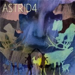 Astrid Swan: Astrid4 (CD)