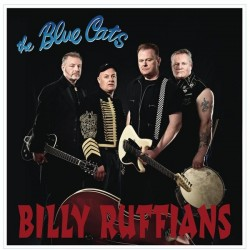 "The Blue Cats: Billy Ruffians (7"")"